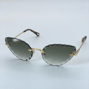 Brand NEW Chloe  CE157S 825 Gradient Sunglasses
